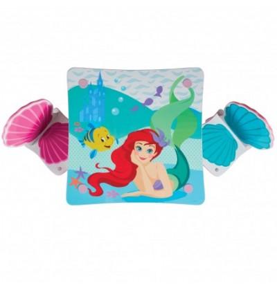 Tavolo e sedie Ariel