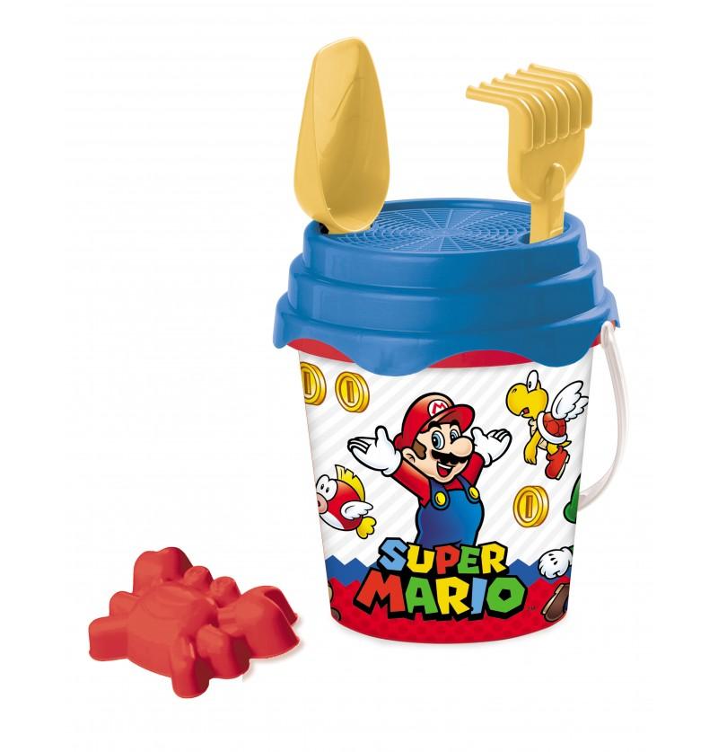 Set Mare Mario Bross