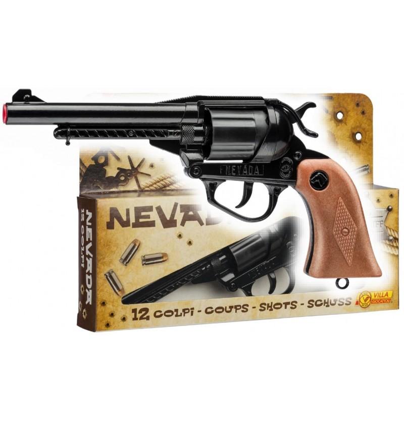 Pistola Nevada