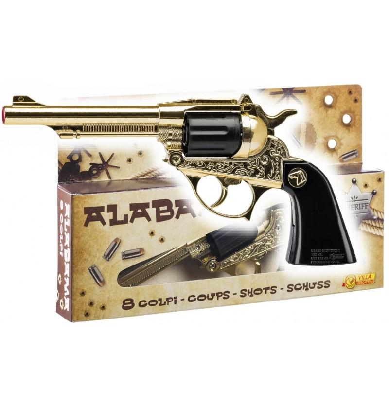 Pistola Alabama