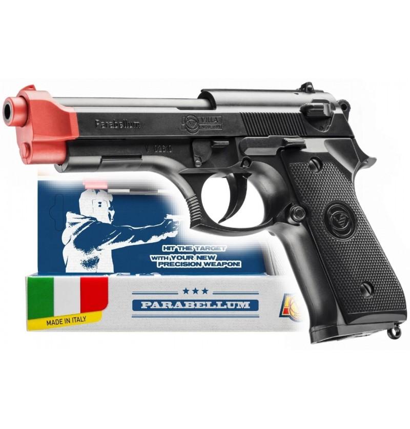 Pistola Parabellum