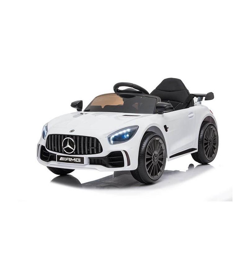Mercedes GTR Small Bianca
