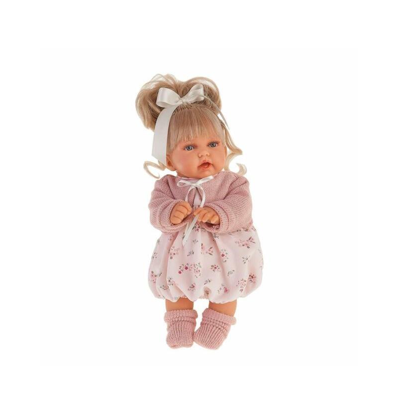 Bambola da collezione con...