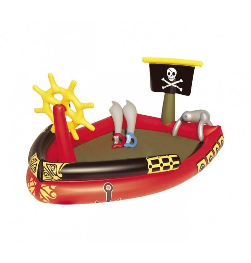 Piscina Gioco Pirati