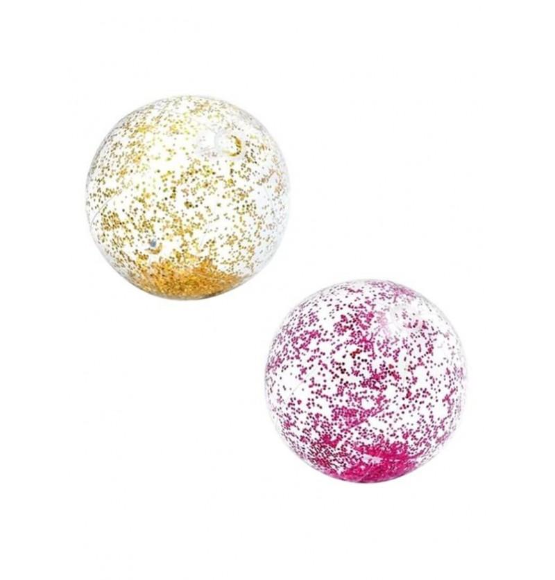 Palla Glitter Gonfiabile 2...