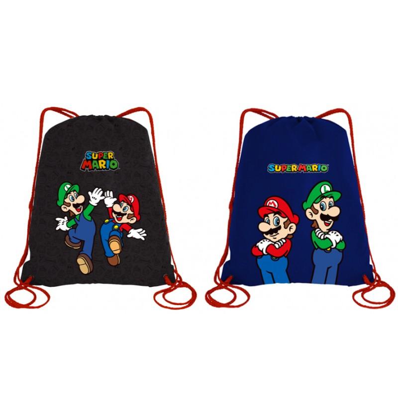 Sacca Sport Super Mario