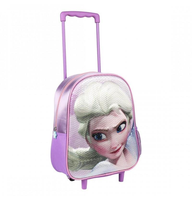 Zaino Asilo Trolley Frozen
