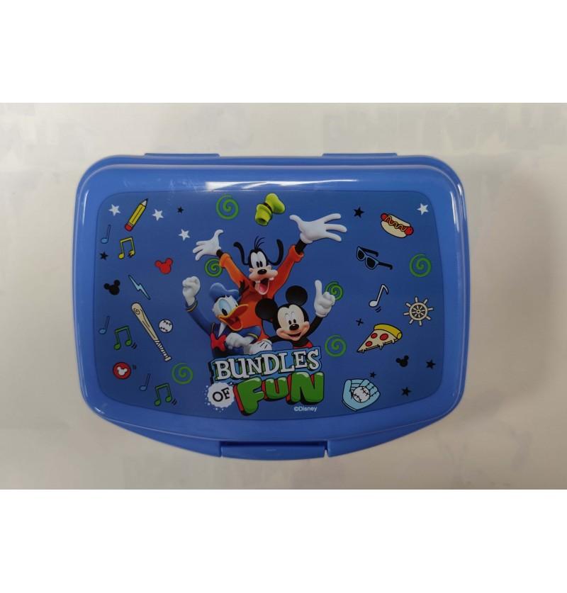 Porta Merenda Mickey