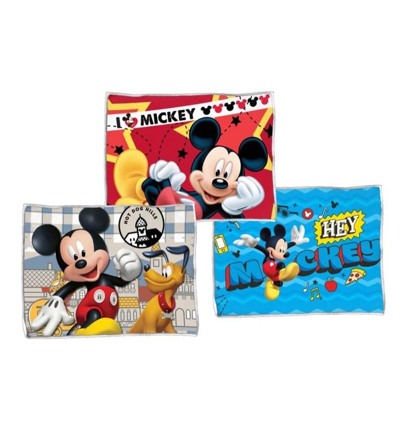 Tovaglietta Mickey 30x40