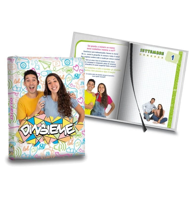 Diario Scuola Dinsieme