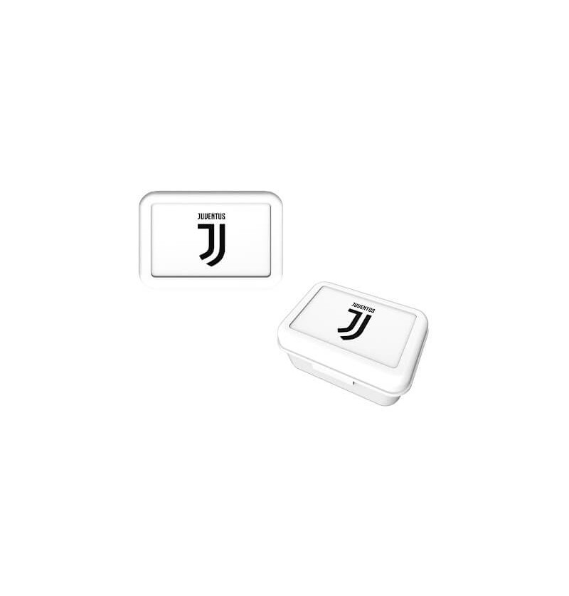 Porta Merenda in pvc Juventus