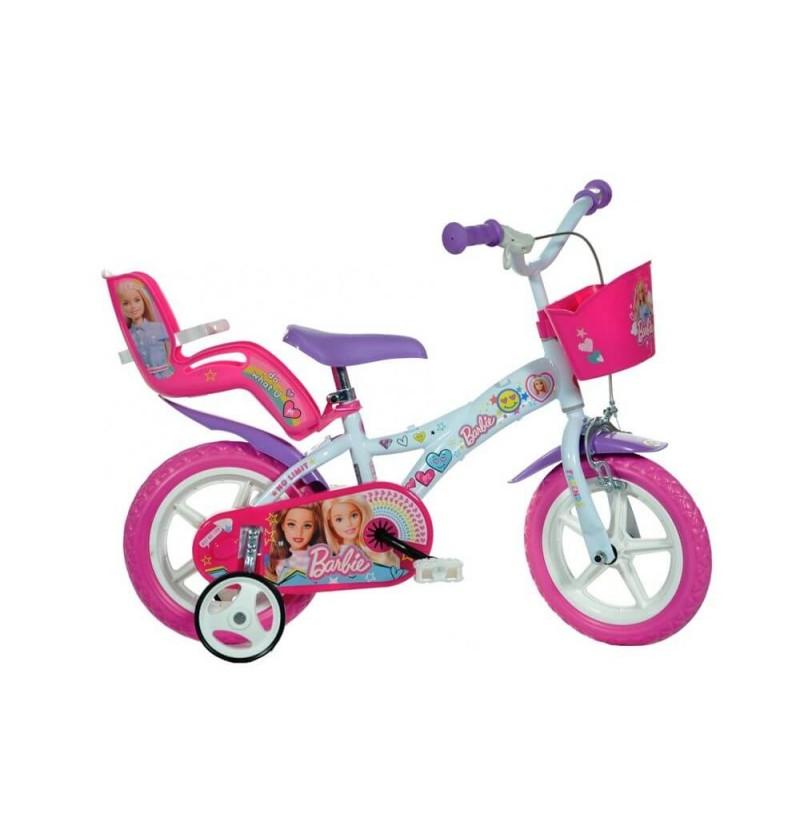 Bici 12 Barbie