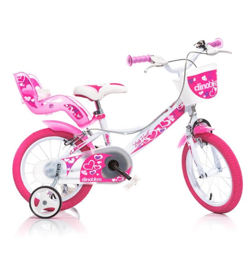 Bici 16 Little Heart