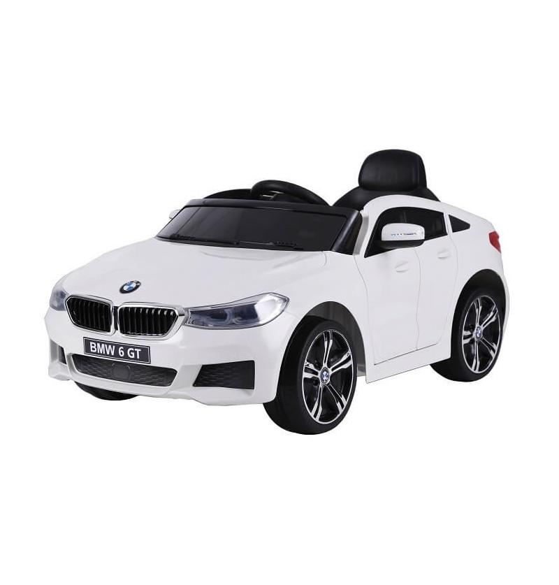 Auto BMW GT 6