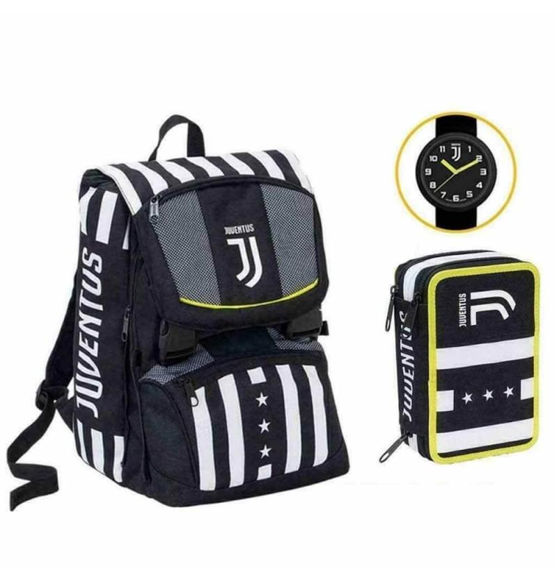School Pack Seven Juventus