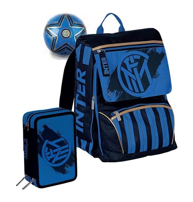 School Pack Seven Inter