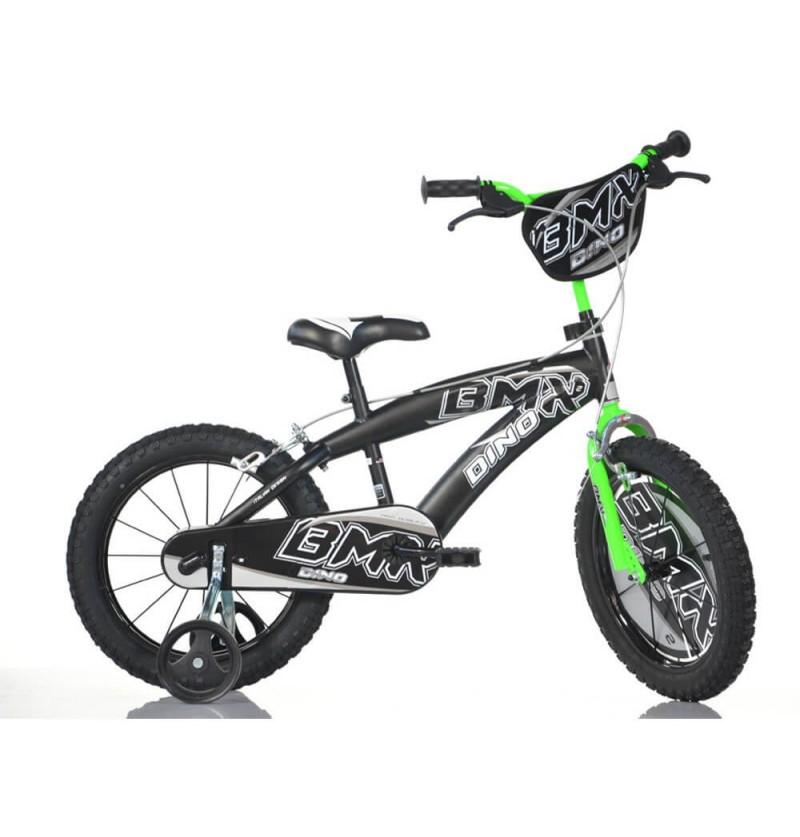 Bici 16 Bmx