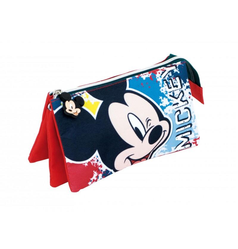 Astuccio Portacolori Mickey