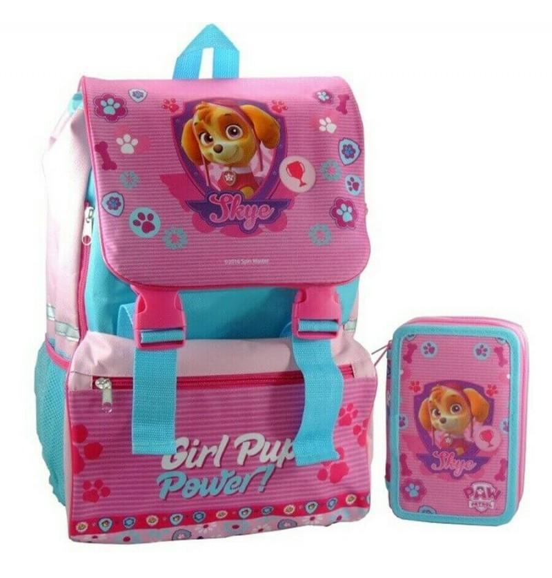 School Pack Skye