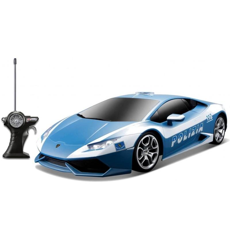 Lamborghini Polizia 1:24 Rc