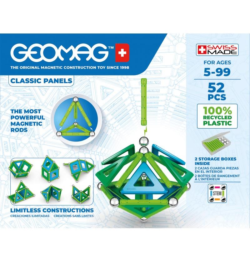 Geomag Classic 52 pz