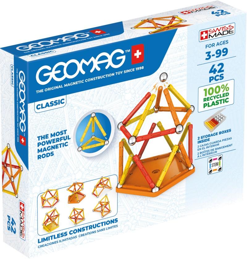 Geomag Classic 42 pz