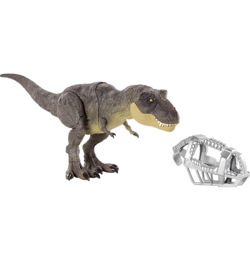 Jurassic World T-Rex Passi...