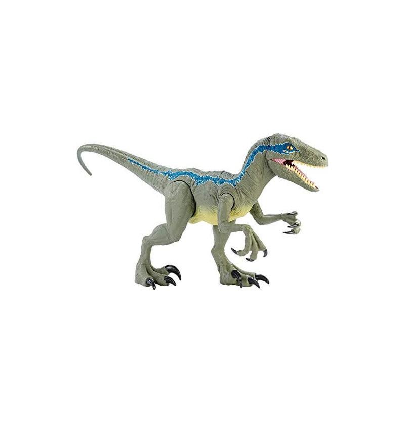 Jurassic World Blue Extra...