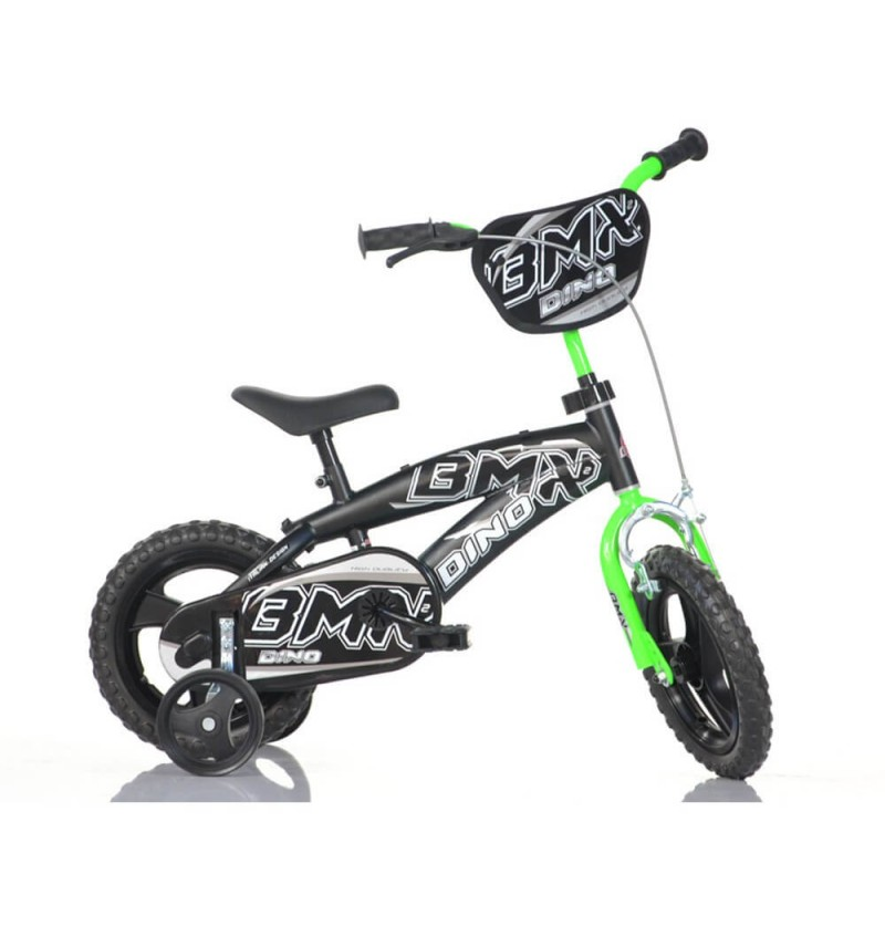"BICI 12"" BMX"