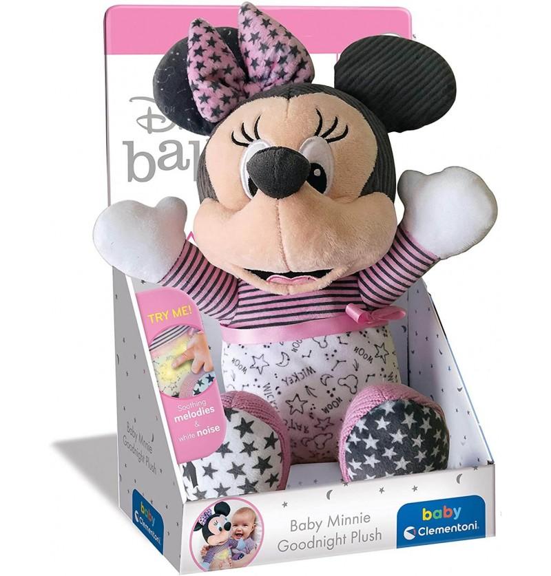 Baby Minnie Interattiva