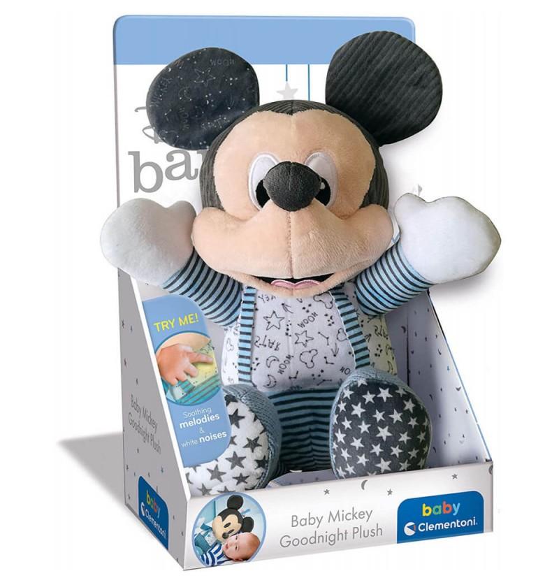 Baby Mickey Interattivo