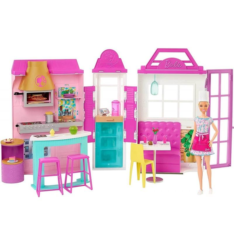 Ristorante di Barbie con...