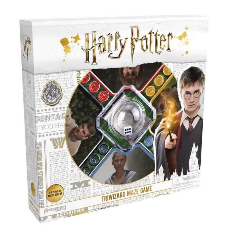 Harry Potter - Gioco Labirinto