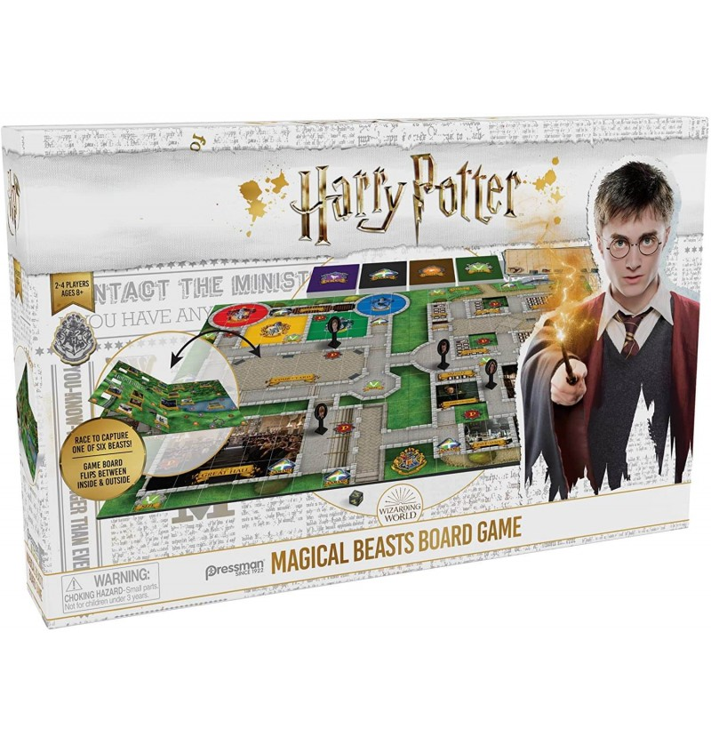 Harry Potter - Magical...