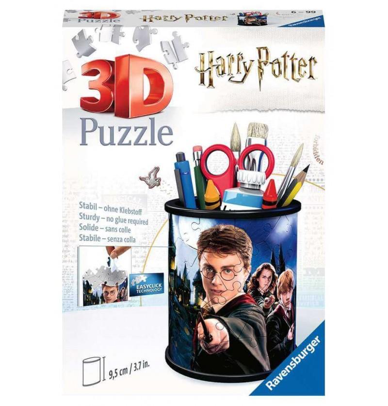 Portapenne Harry Potter -...
