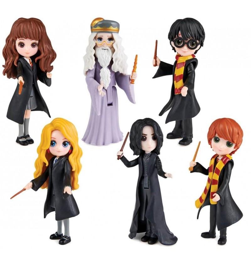 Harry Potter Small Dolls