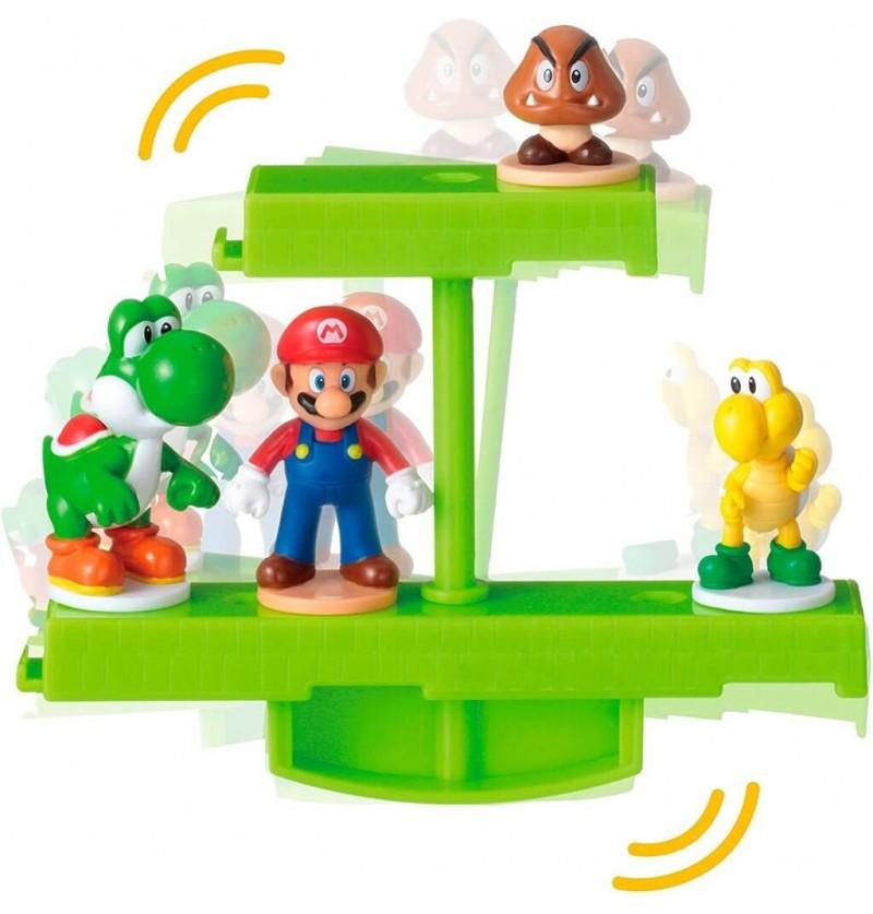 Super Mario Balancing Game