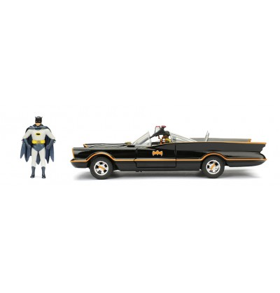 Batman Batmobile Classic 1966