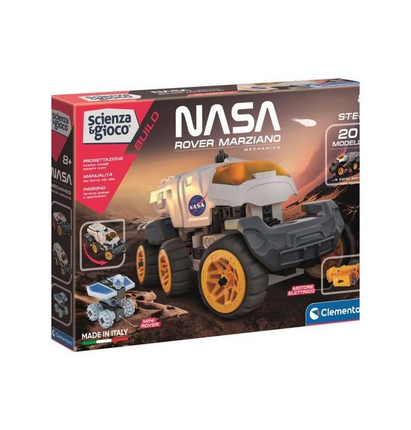 Mars Rover - Scienza e Gioco
