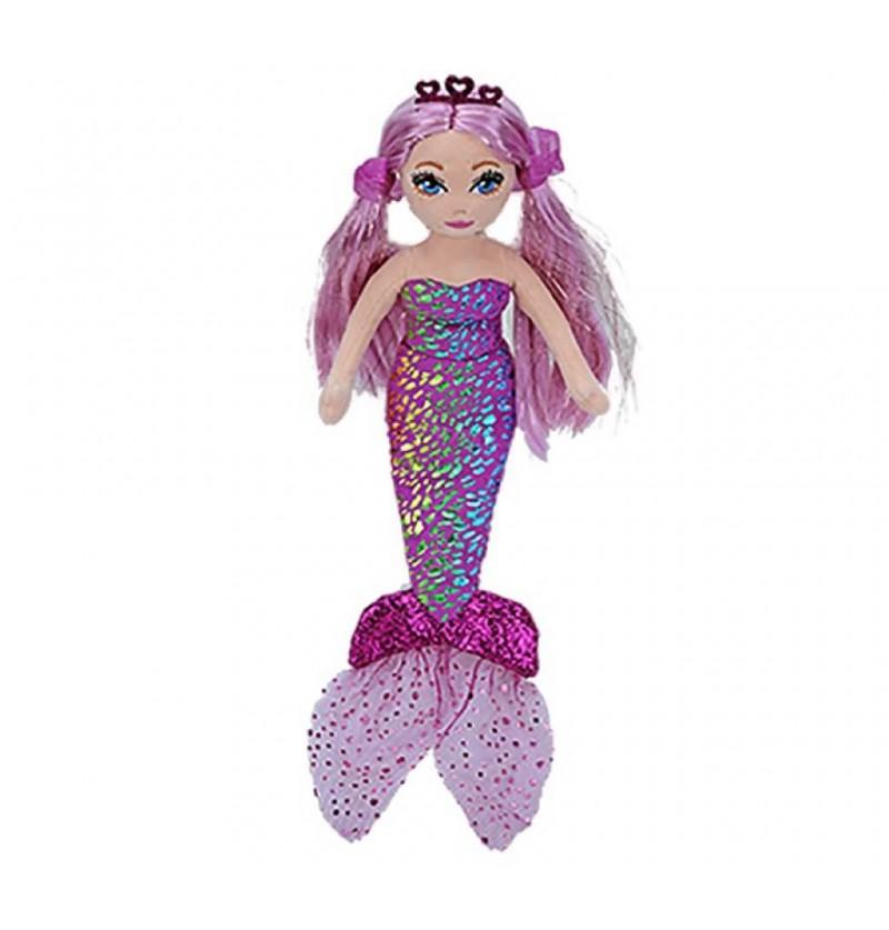 Sirena Peluche cm 33