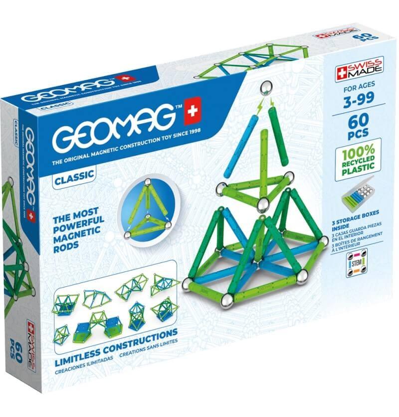 Geomag Classic 60 pz
