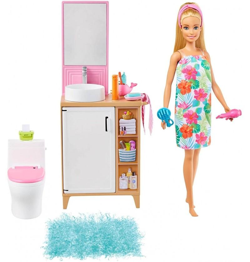 Barbie e la sua Stanza da...