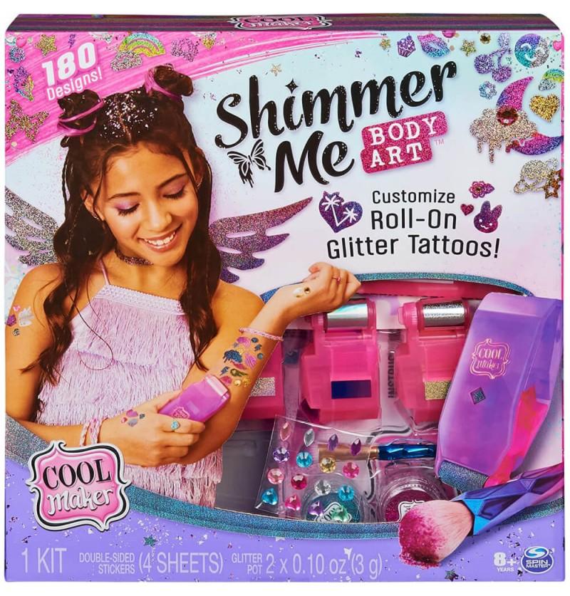 Cool Maker - Crea Glitter...