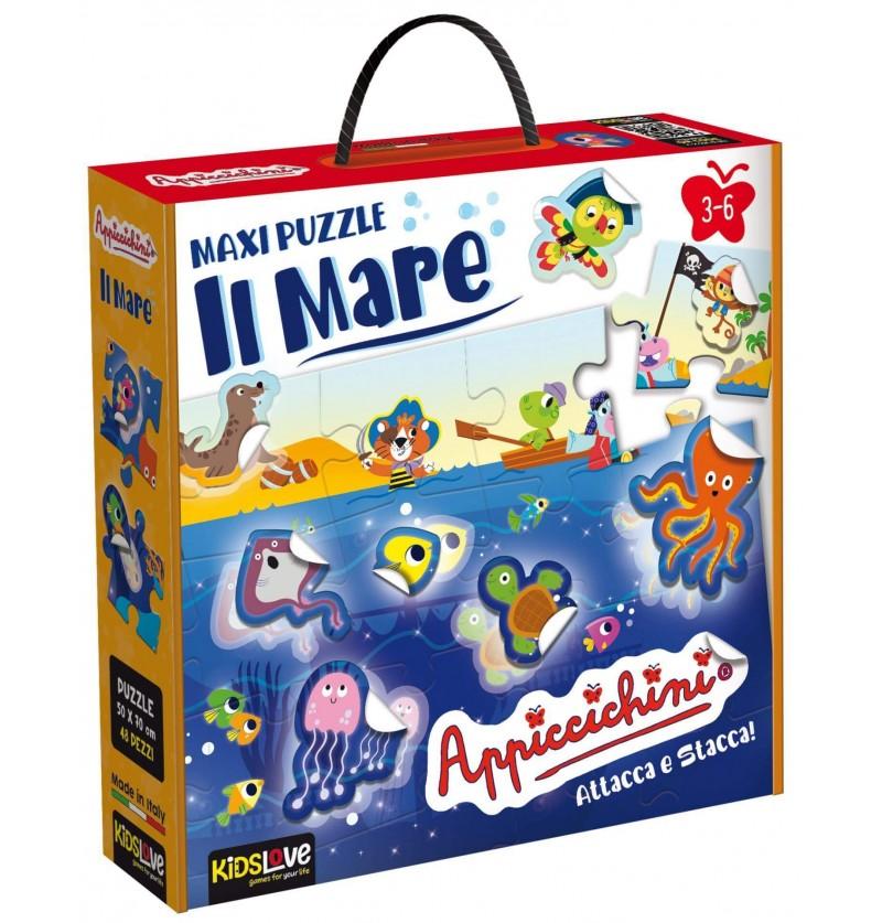 Maxi Puzzle Il Mare