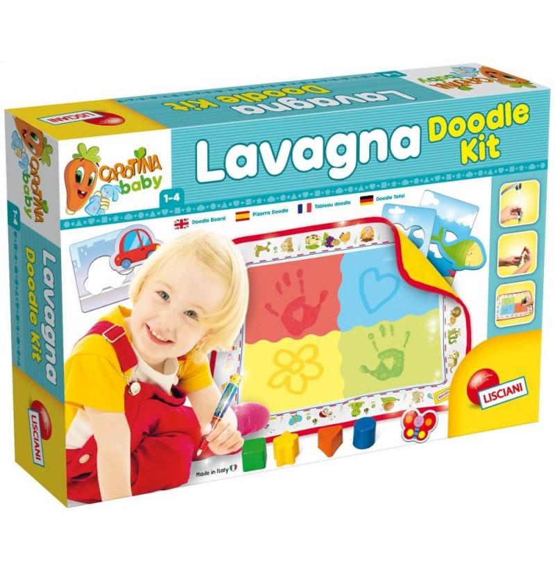 Lavagna Doodle Kit