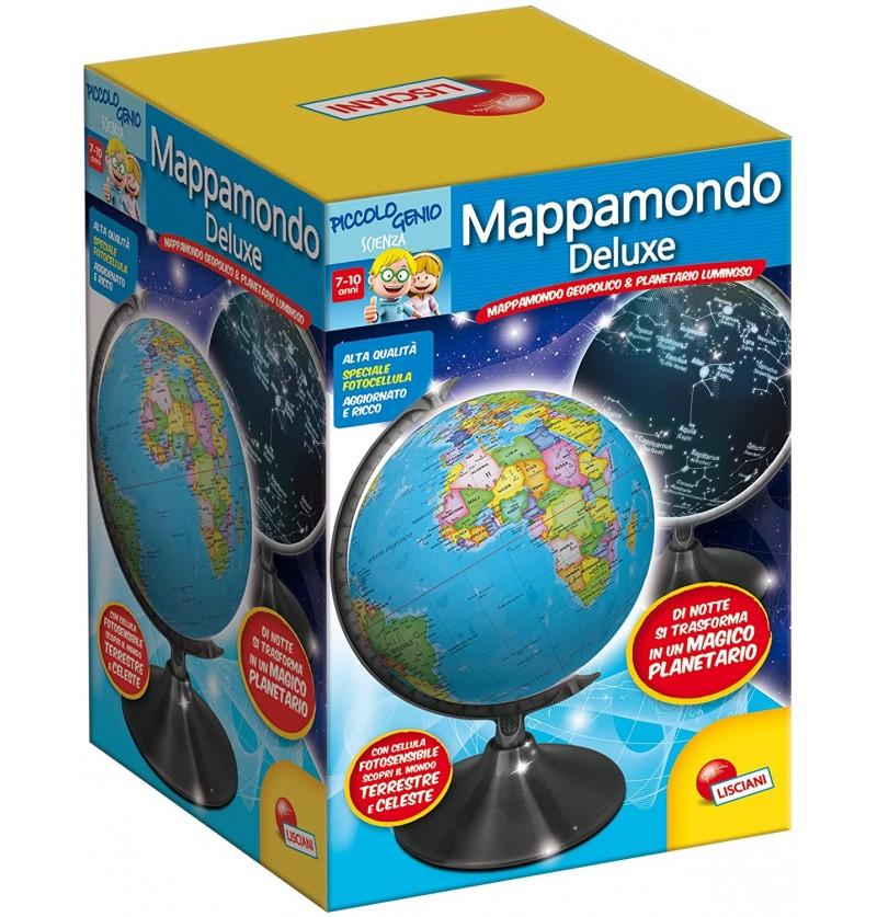 MAPPAMONDO DELUXE