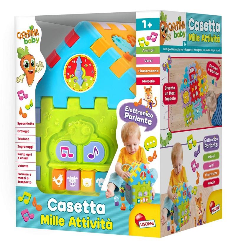 BABY CASETTA MILLE...