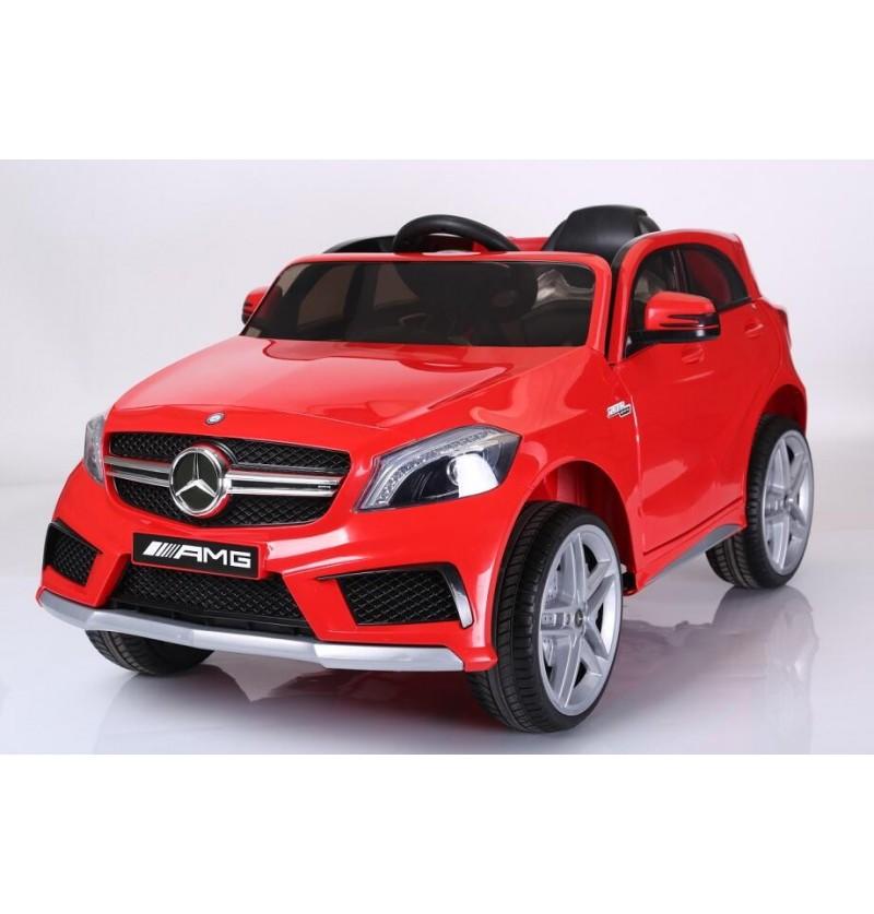 Mercedes AMG Rossa