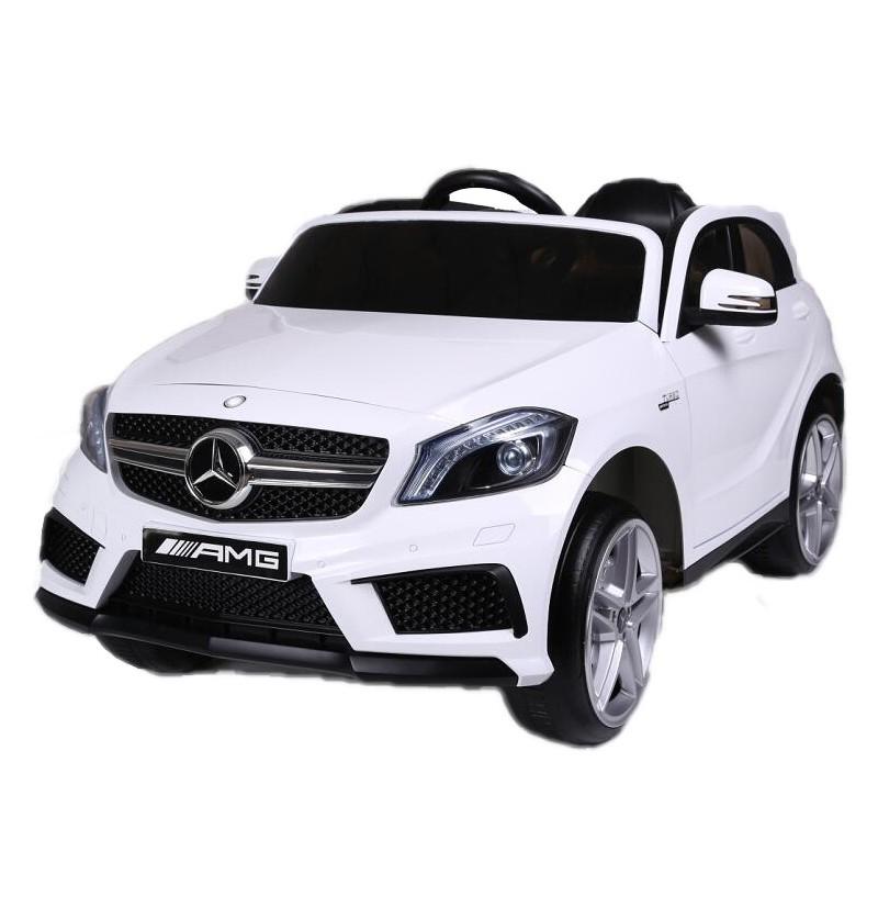 Mercedes AMG GTR BIANCA -...