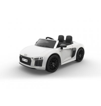 Audi R8 Spider Bianca -...